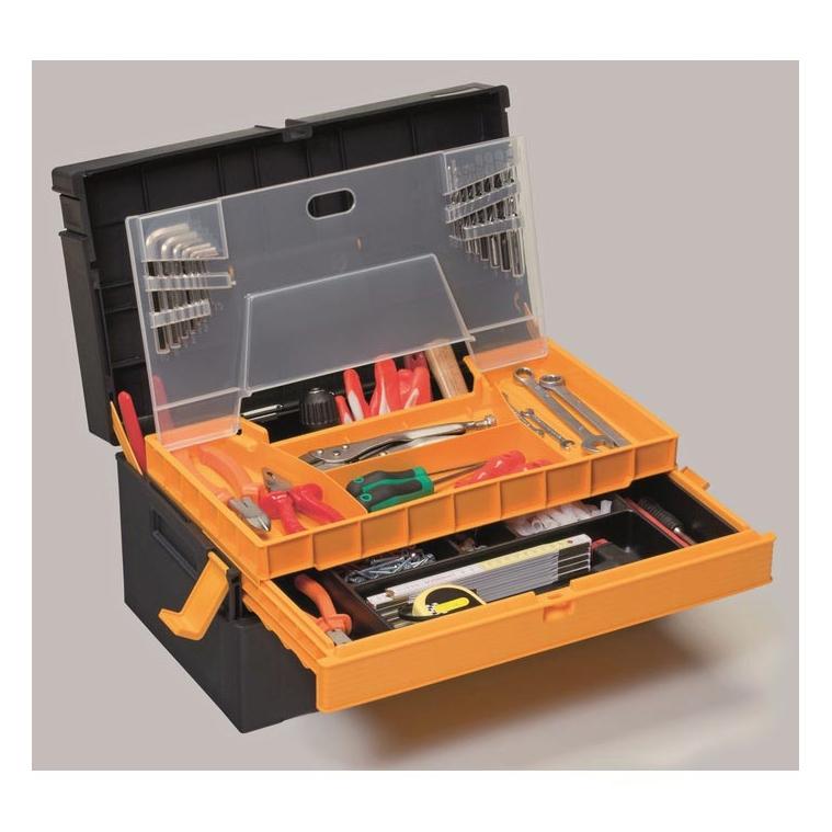 PORT-BAG CP02 Compacto Çekmeceli Takım Çantası 20 inch