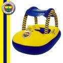 FENERBAHÇE Lisanslı Gölgelikli Çocuk Botu-31001