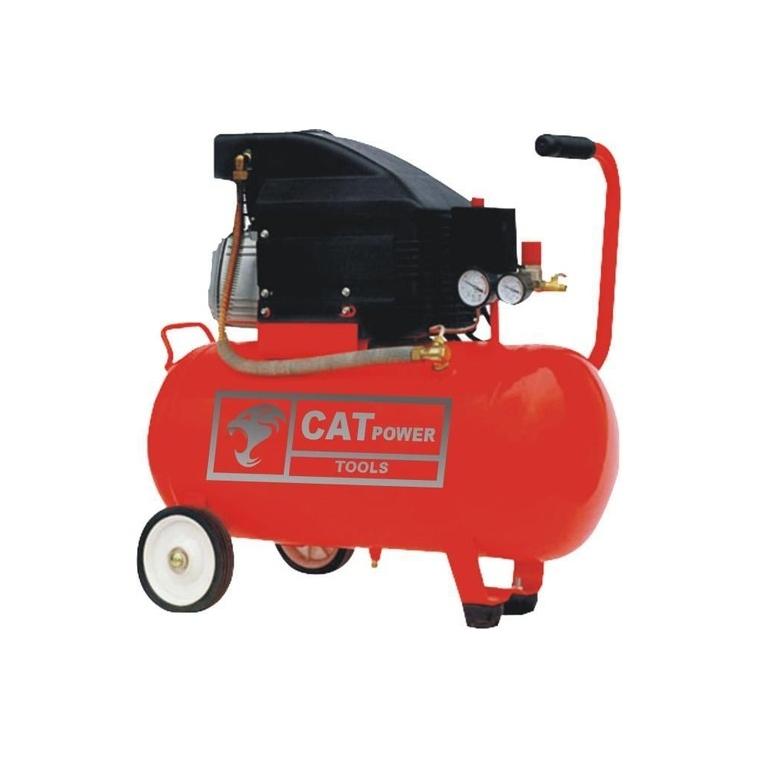 CatPower 1150 Yağli Kompresör 50 Lt CAT1150 50 Litre Kompresör