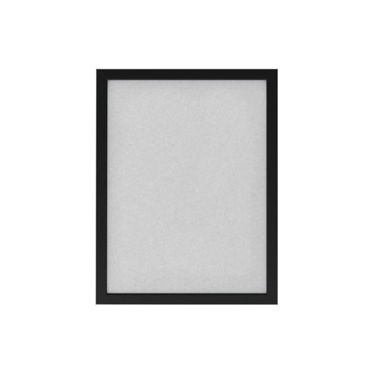 FISKBO çerçeve, siyah, 30x40 cm
