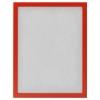 FISKBO çerçeve, kırmızı, 30x40 cm