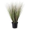 FEJKA yapay bitki, çim, 15 cm