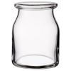 BEGARLIG vazo, cam, 18 cm