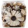 DOFTA yapay çiçek, natürel, 90 gr