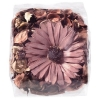 DOFTA yapay çiçek, kahverengi, 90 gr