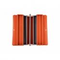 Eltos Metal Takım Çantası - 52x5 cm EMC525
