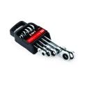 DHT 5 Parça Cır Cır Kombine Anahtar Seti D01049005