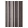 IBSTED halı, gri, 120x180 cm