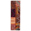 SILKEBORG halı, çok renkli, 80x250 cm