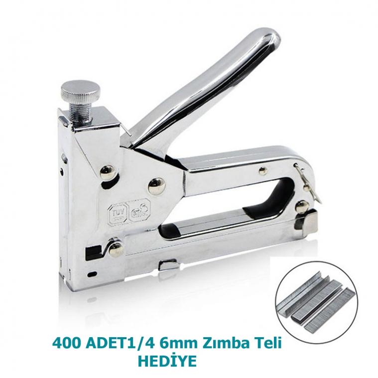 Chattel Profesyonel Metal Zımba Tabancası 107541229