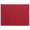 MARIT amerikan servis, koyu kırmızı, 35x45 cm