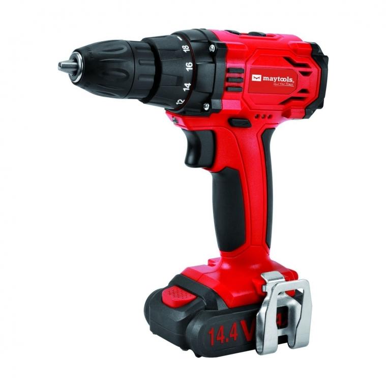 May Tools 14.4 V Şarjlı Matkap