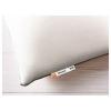 MANNVIVA hafızalı sünger yastık, 40x50 cm