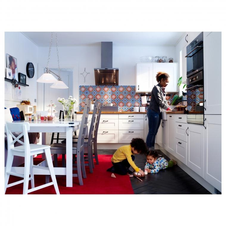 Olimpia Canvas Tablo HouseMax 45x30 cm