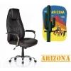 Ofisel Arizona Yönetici Koltuğu Oyuncu Koltukları- Siyah