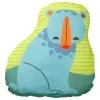 LATTJO minder, ayı-mavi yeşil, 47x49 cm