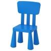 MAMMUT çocuk sandalyesi, mavi