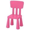 MAMMUT çocuk sandalyesi, pembe