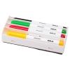 MALA yazı tahtası kalemi, çeşitli renkler