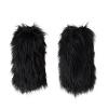 LATTJO kostüm, yarasa ayakları-siyah, 37 cm