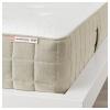 HIDRASUND tek kişilik yatak, orta sert-natürel, 90x200 cm