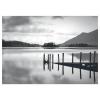 BJÖRKSTA resim, göl, 200x140 cm