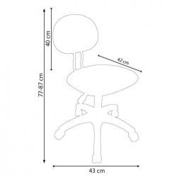 IKEA ISALA YAN SEHPA ZİGON HOUSEMAX
