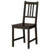 STEFAN sandalye, venge 42x49x90 cm