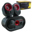 TECHNOMAX 2x1 Bluetooth Hoparlör Anfi Ses sitemi Aux, Fm, Sd, Usb TM-2032