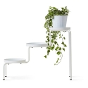 IKEA PS 2014 çiçeklik, beyaz, 53 cm