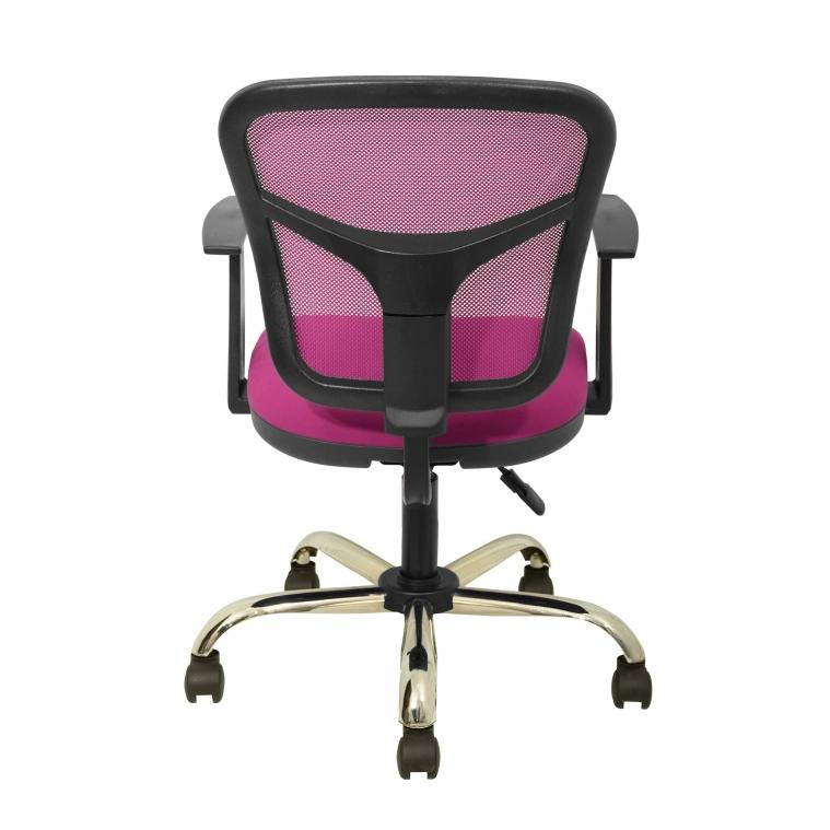Fenerbahçe Baskılı Ofis Çalışma Sandalyesi
