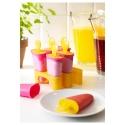 CHOSIGT dondurma kalıbı, çeşitli renkler, 10 cm