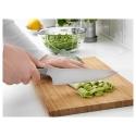 IKEA 365+ aşçı bıçağı, paslanmaz çelik, 20 cm