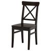 INGOLF sandalye, venge 43x52x91 cm