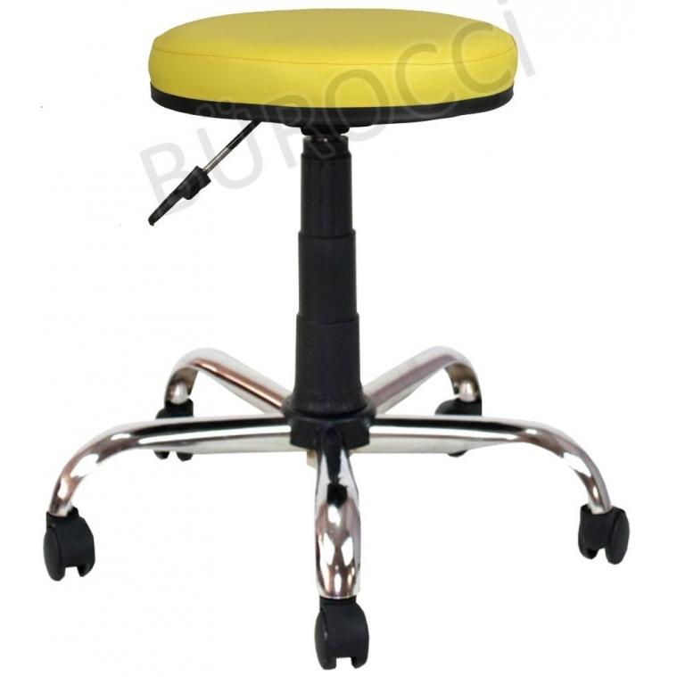 Ofis Çalışma Sandalyesi Koltuğu 8 Renk