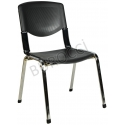 2066P0000 - Bürocci Plastik Form Sandalye