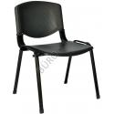 2066R0000 - Plastik Form Sandalye