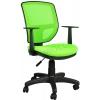 2051B0543 - Bürocci Eva Plastik Ayaklı Çalışma Koltuğu - Yeşil