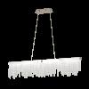 Eglo Antelao Modern Led Kristal Avize 39284