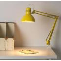 Ofisel çalışma lambası, sarı I-102
