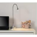 Ofisel LED'li çalışma lambası, lame