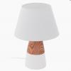 Eglo Sorıta Masa Lambası Beyaz 97095