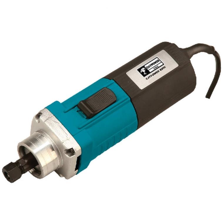 Cat Power 6306 Kalıpçı Taşlama, 6mm. 650w