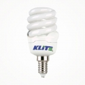 KLİTE Enerji Tasarruflu Ampul E14  ( Sarı Işık )