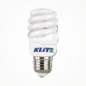 KLİTE Enerji Tasarruflu Ampul E27  ( Sarı Işık )