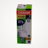 OSRAM Tasarruflu Çubuk Ampul E14 8 W Sarı