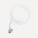 OSRAM Enerji Tasarruflu Globe Lamba Sarı Işık 20W