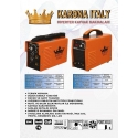 Karona MMA-140 İtaly İnverter Kaynak Makinası