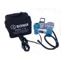 Soma Smg-110 Profesyonel Araç Hava Kompresörü 120W