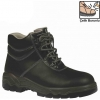 Foster Çelik Burunlu İş Güvenliği Ayakkabısı Bot 39-47 No Arası